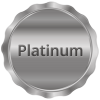 PLATINUM YEARLY* MEMBERSHIP (Billed annually)